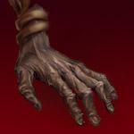 BestAlucard kéz